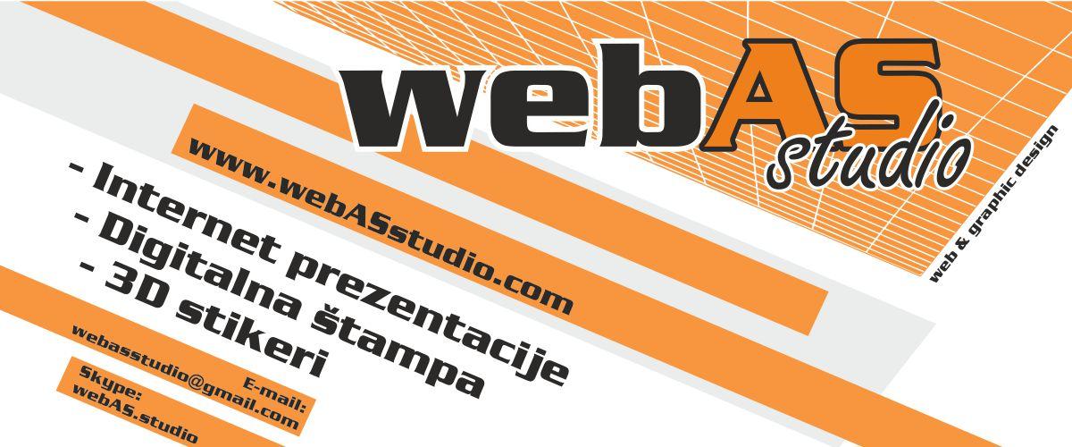 webas studio kragujevac